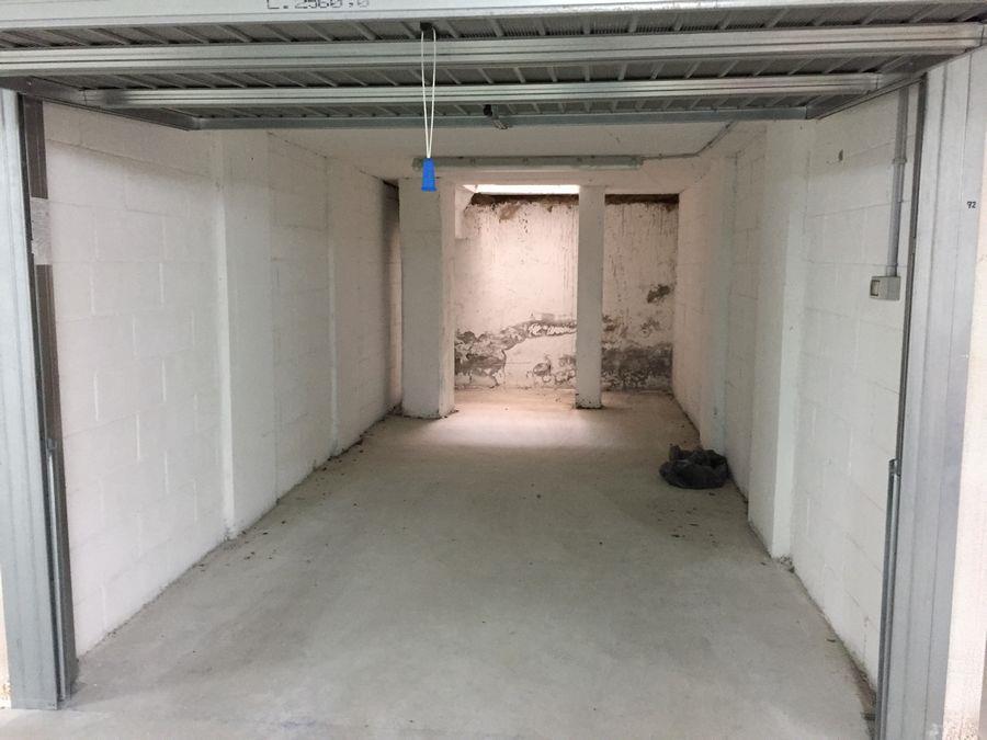Box / Garage in vendita a Noli, 1 locali, prezzo € 65.000 | CambioCasa.it