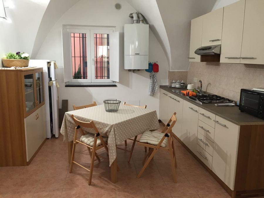 Appartamento in affitto a Spotorno, 3 locali, Trattative riservate | Cambio Casa.it