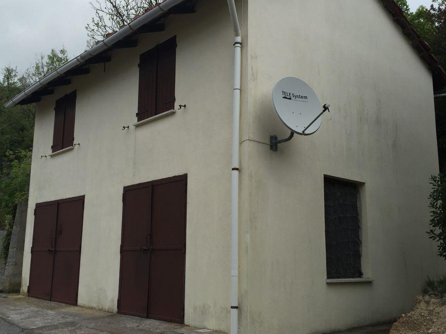 Villa in vendita a Spotorno, 4 locali, prezzo € 180.000 | Cambio Casa.it
