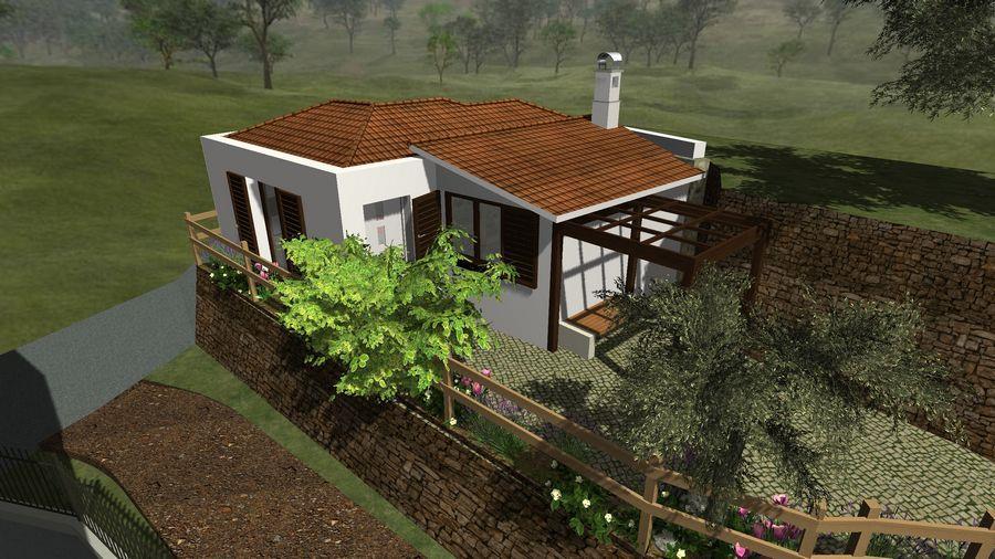 Appartamento in vendita a Noli, 2 locali, prezzo € 146.000   Cambio Casa.it
