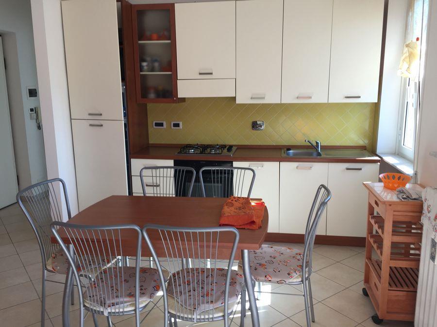 Appartamento in affitto a Spotorno, 2 locali, prezzo € 580 | Cambio Casa.it