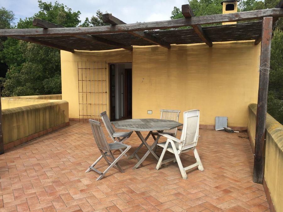 Villa in affitto a Finale Ligure, 4 locali, prezzo € 1.000 | Cambio Casa.it