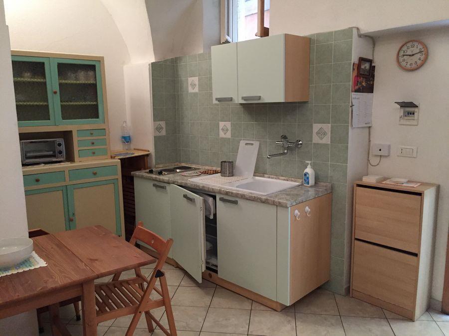 Appartamento in affitto a Noli, 1 locali, prezzo € 350 | Cambio Casa.it