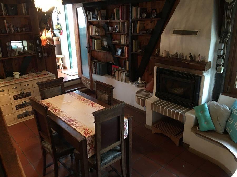 Villa in vendita a Spotorno, 5 locali, prezzo € 250.000 | Cambio Casa.it