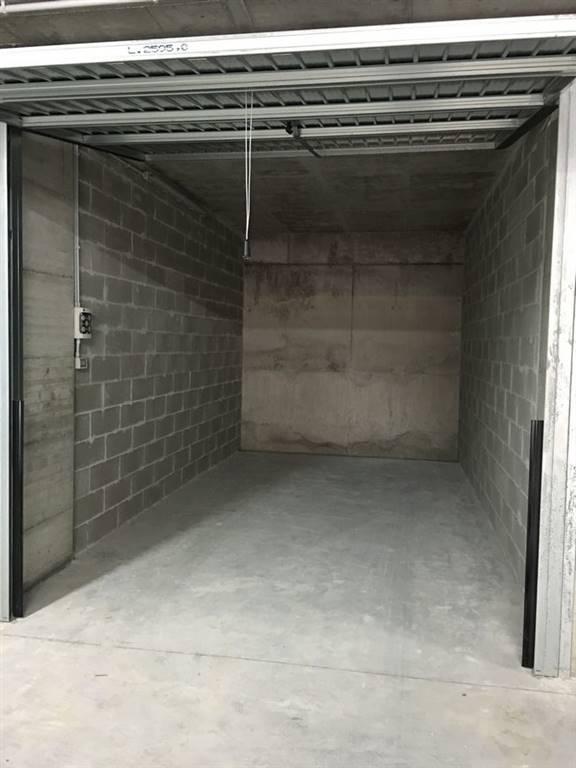 Box / Garage in affitto a Spotorno, 1 locali, prezzo € 150 | CambioCasa.it