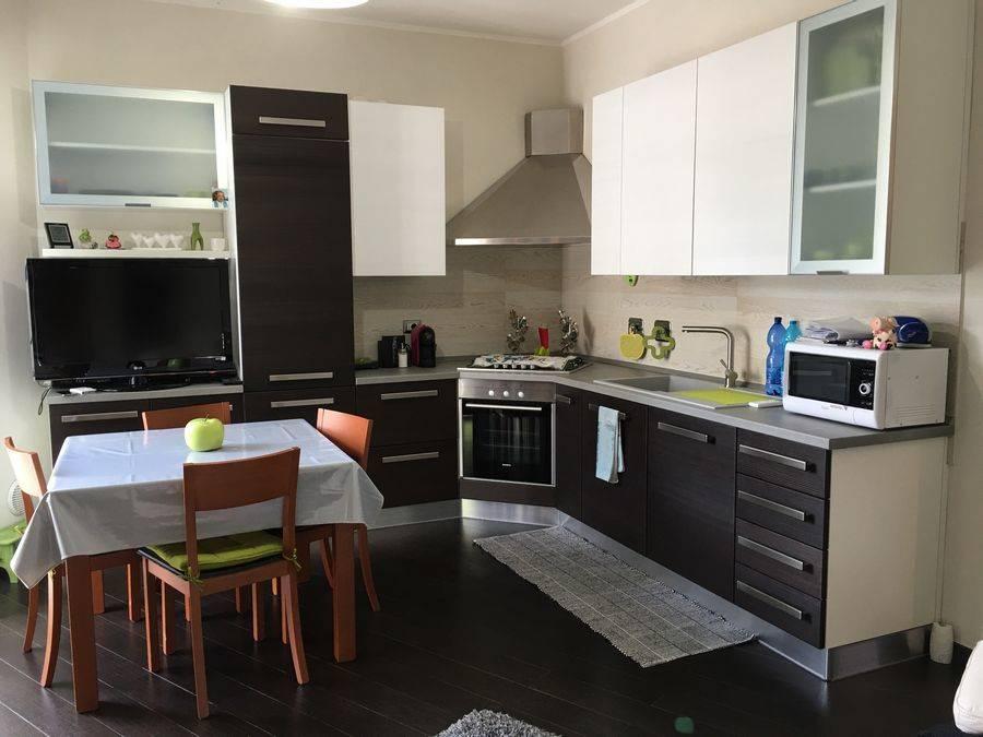 Appartamento in vendita a Noli, 3 locali, prezzo € 335.000 | CambioCasa.it