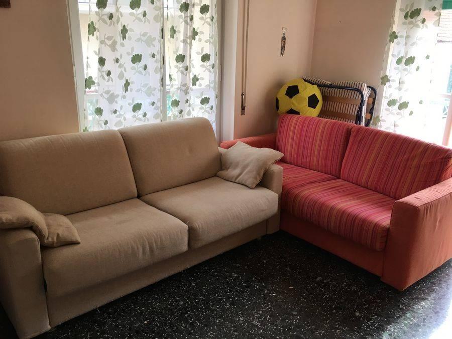 Appartamento in vendita a Noli, 4 locali, prezzo € 350.000 | Cambio Casa.it