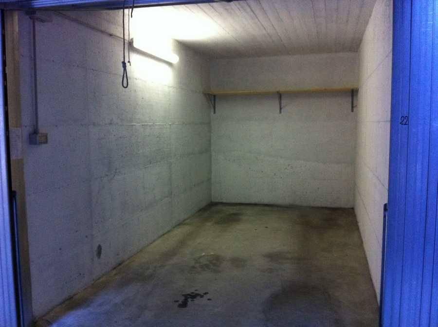 Box / Garage in vendita a Noli, 1 locali, prezzo € 58.000 | Cambio Casa.it