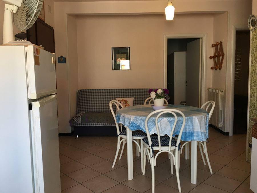 Appartamento in Affitto a Spotorno