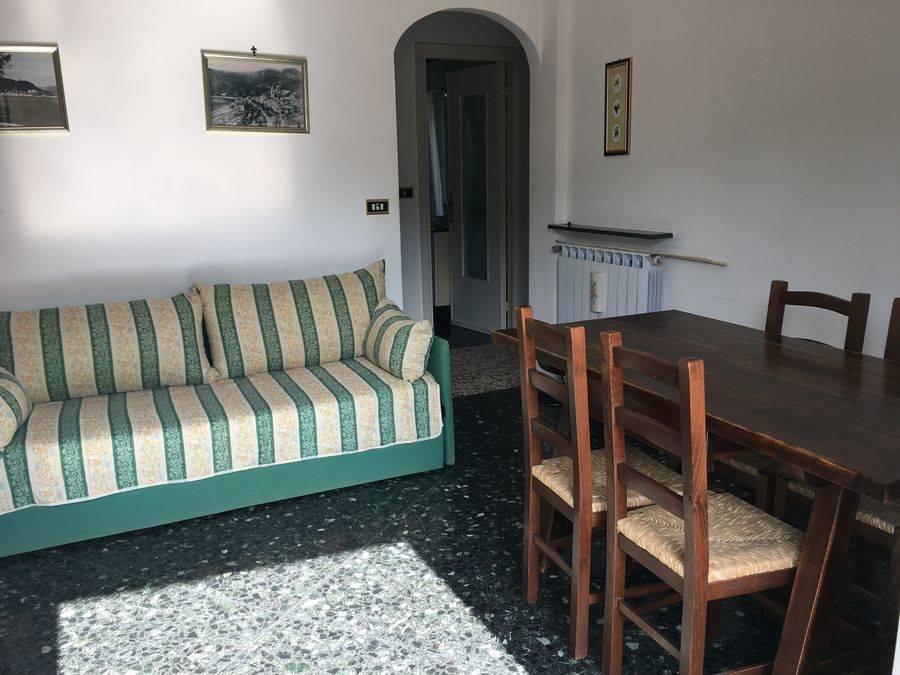 Appartamento in affitto a Noli, 3 locali, prezzo € 600 | CambioCasa.it