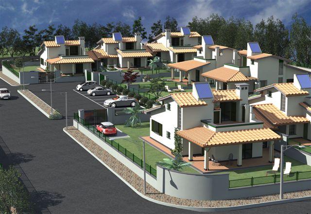 Villa a Lariano