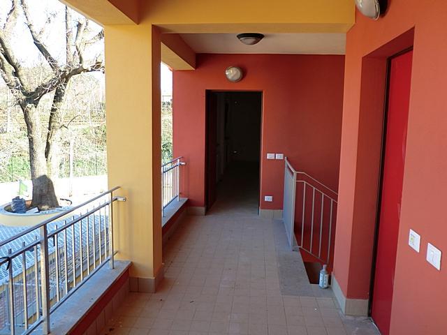 Appartamento in vendita a Artena, 5 locali, zona Zona: Macere, prezzo € 128.000 | Cambio Casa.it