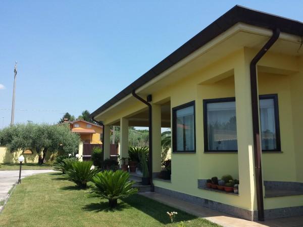 Villa Via Colle Cagioli  a Lariano