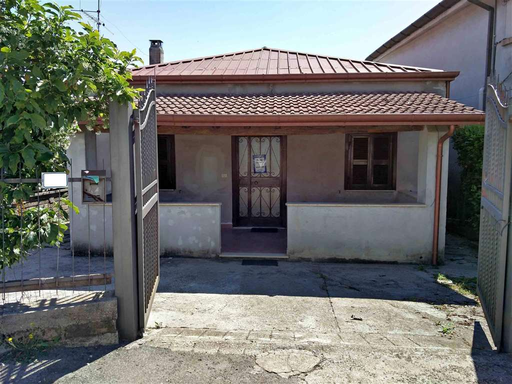 Casa singola a Lariano