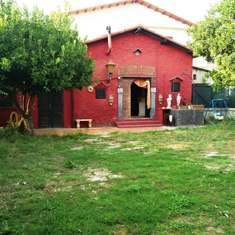 Soluzione Indipendente in vendita a Lariano, 2 locali, zona Località: PANORAMICA, prezzo € 117.000 | CambioCasa.it