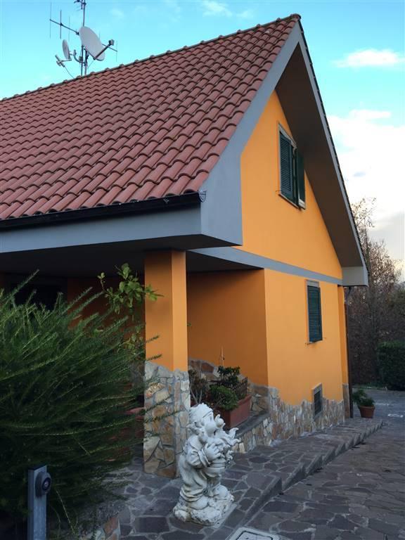 Villa Via Centogocce  a Lariano