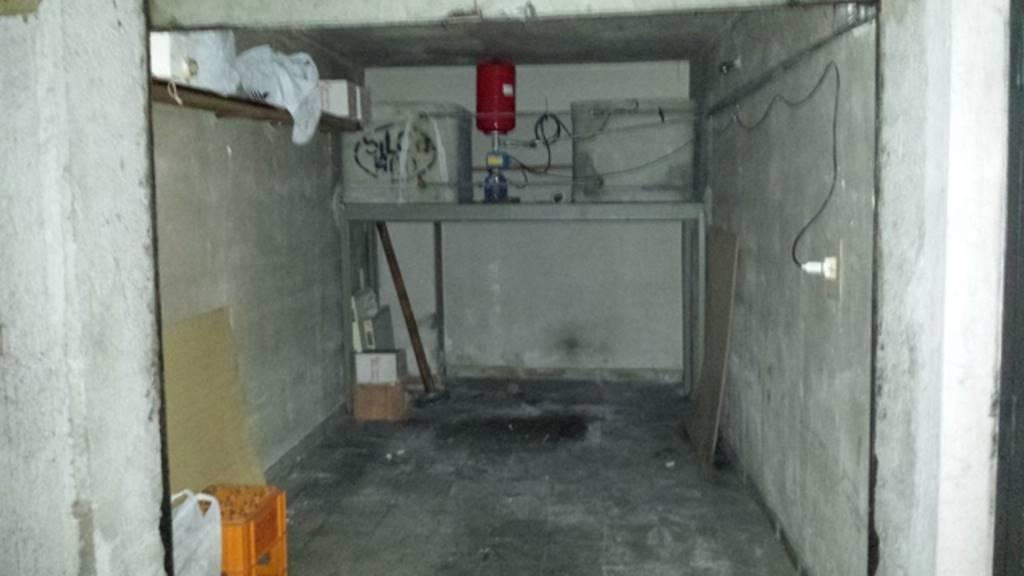 Box / Garage in Vendita a Sant'Agata Li Battiati