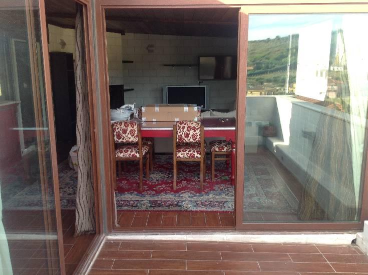 Appartamento in affitto a Canicattì, 2 locali, zona Località: D 3-4 ZONA CHIESA MARIA AUSILIATRICE, Trattative riservate | Cambio Casa.it