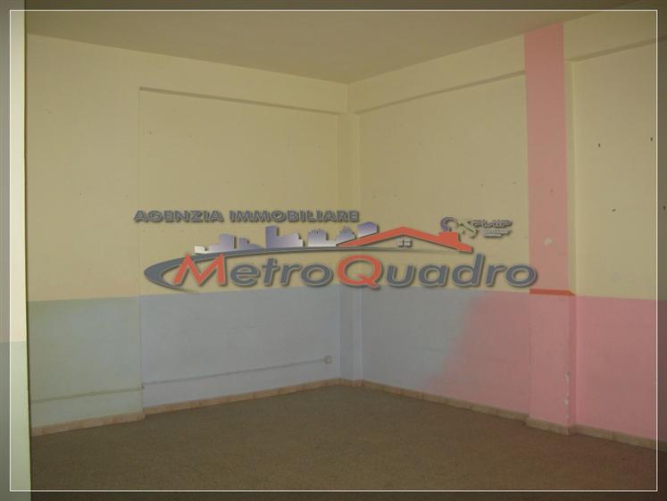 Immobile Commerciale in affitto a Canicattì, 9999 locali, zona Località: C 3 ZONA VILLA COMUNALE, Trattative riservate | Cambio Casa.it