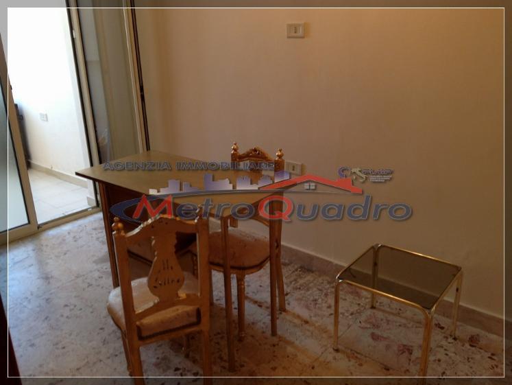 Appartamento in affitto a Canicattì, 3 locali, zona Località: C 3 ZONA VILLA COMUNALE, Trattative riservate | Cambio Casa.it
