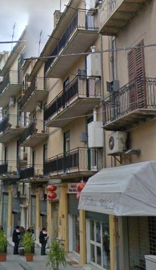 Appartamento in affitto a Canicattì, 5 locali, zona Località: D 3-4 ZONA CHIESA MARIA AUSILIATRICE, Trattative riservate | Cambio Casa.it