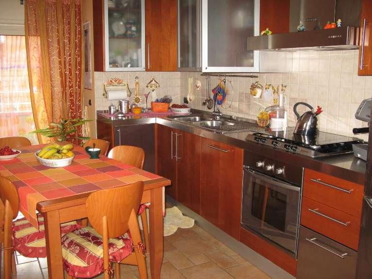 Attico / Mansarda in vendita a Canicattì, 4 locali, zona Località: C 1 ZONA SCUOLA ACQUA NUOVA, Trattative riservate | Cambio Casa.it