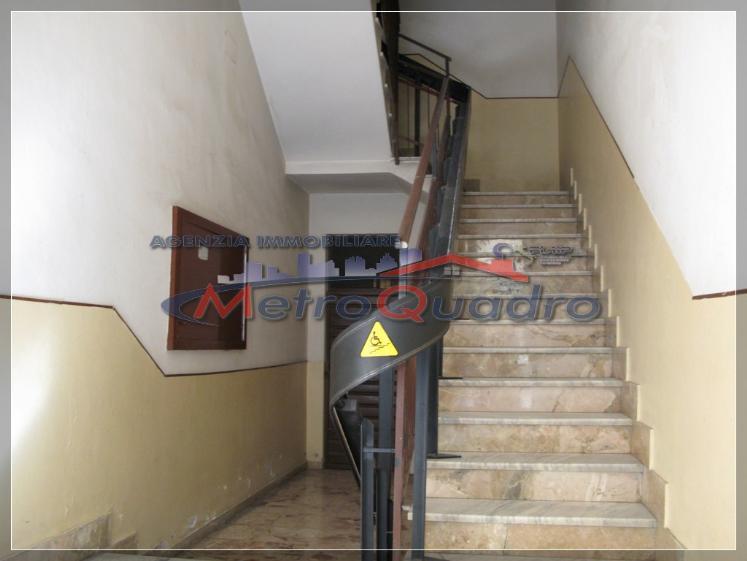Appartamento in vendita a Canicattì, 4 locali, zona Località: C 3 ZONA VILLA COMUNALE, Trattative riservate | Cambio Casa.it