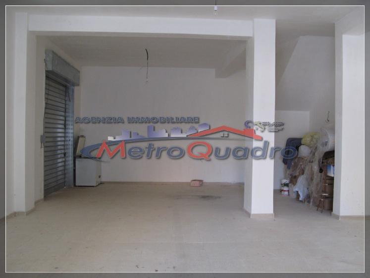 Magazzino in vendita a Canicattì, 9999 locali, zona Località: C 1 ZONA SCUOLA ACQUA NUOVA, Trattative riservate | Cambio Casa.it