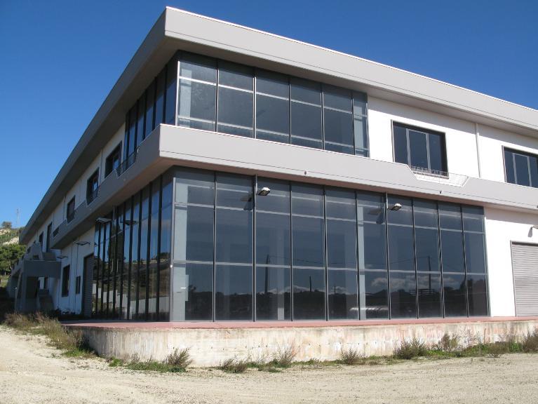 Capannone in vendita a Canicattì, 9999 locali, zona Località: A 6 ZONA ZONA USCITA CALTANISSETTA, Trattative riservate | Cambio Casa.it