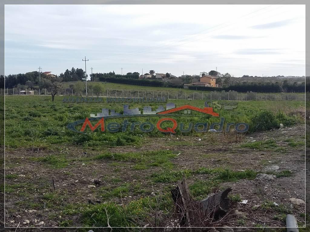 Terreno Agricolo in vendita a Canicattì, 9999 locali, zona Località: D 6 ZONA USCITA DELIA, Trattative riservate | Cambio Casa.it