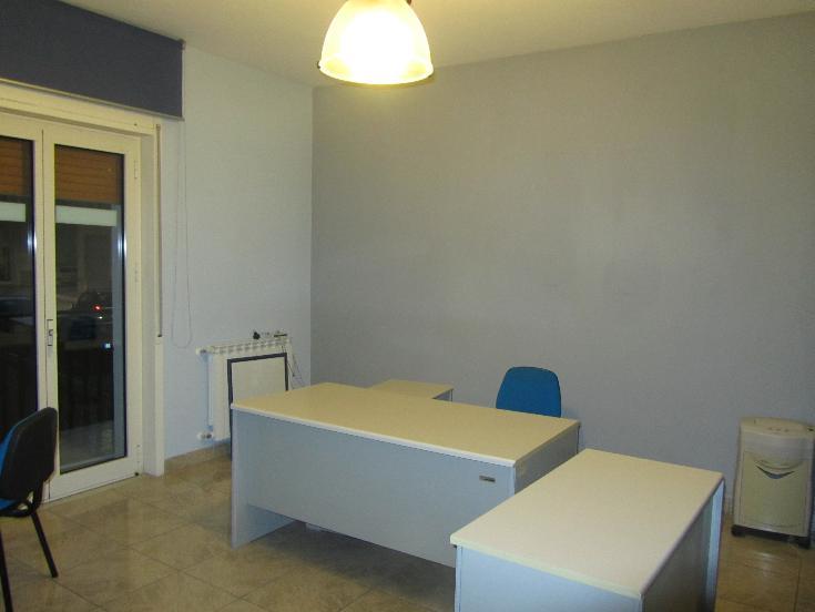 Ufficio / Studio in affitto a Canicattì, 9999 locali, zona Località: AB 1 ZONA OSPEDALE, Trattative riservate | Cambio Casa.it