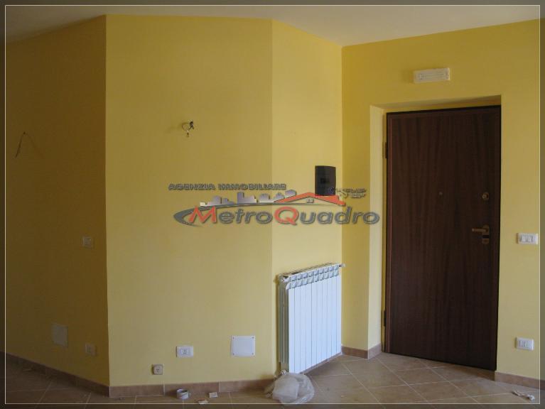Attico / Mansarda in affitto a Canicattì, 4 locali, zona Località: D 3 ZONA USCITA CAMPOBELLO, Trattative riservate | Cambio Casa.it