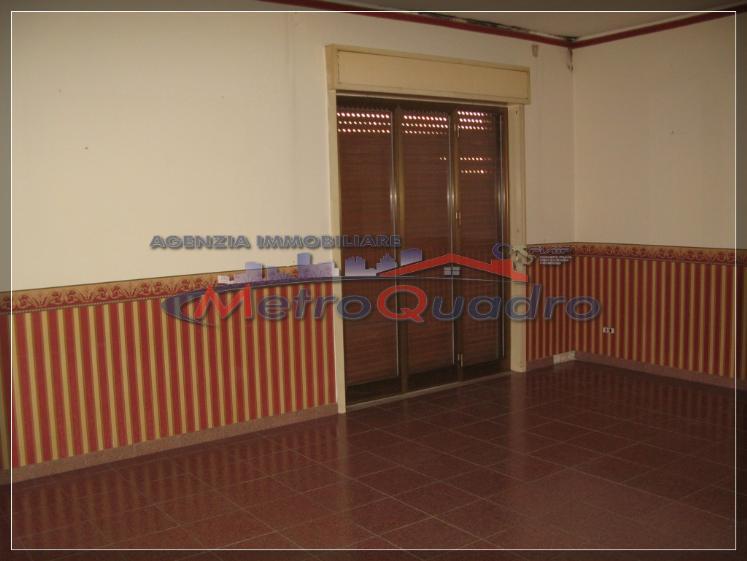 Appartamento in affitto a Canicattì, 5 locali, zona Località: C 1 ZONA SCUOLA ACQUA NUOVA, Trattative riservate | Cambio Casa.it