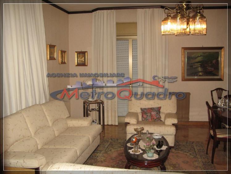 Appartamento in vendita a Canicattì, 5 locali, zona Località: D 3-4 ZONA CHIESA MARIA AUSILIATRICE, Trattative riservate | Cambio Casa.it