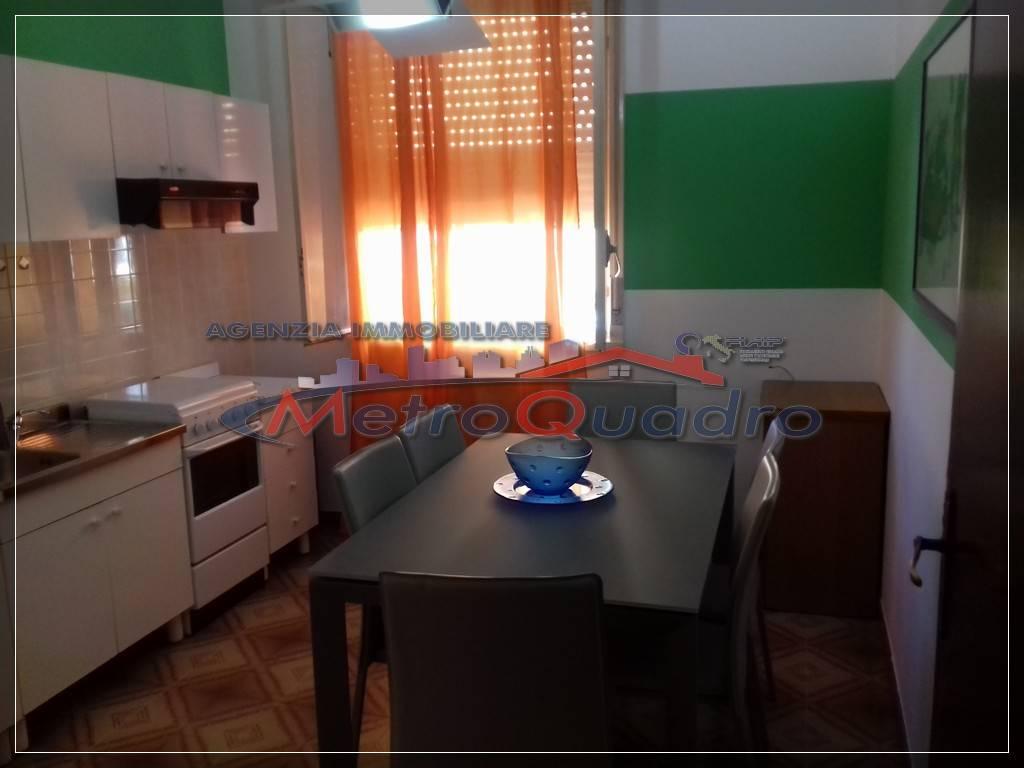 Appartamento in affitto a Canicattì, 2 locali, zona Località: A 6 ZONA ZONA USCITA CALTANISSETTA, prezzo € 240 | CambioCasa.it