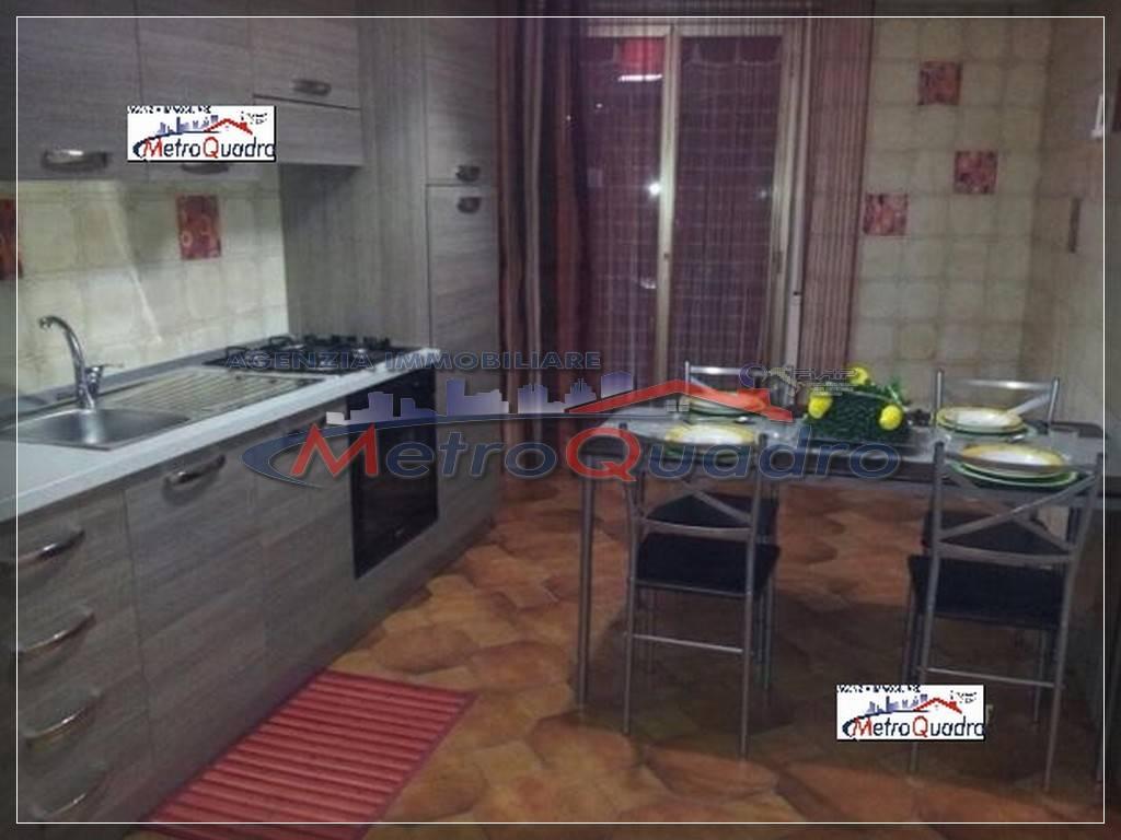 Appartamento in affitto a Canicattì, 4 locali, zona Località: A 6 ZONA ZONA USCITA CALTANISSETTA, prezzo € 300 | Cambio Casa.it