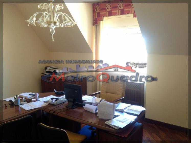ufficio  in Affitto a Canicatti'