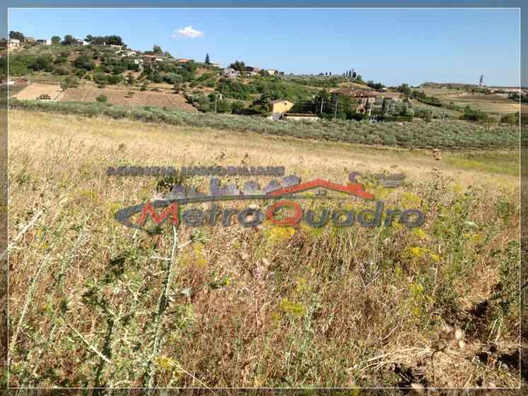 Terreno Agricolo in vendita a Canicattì, 9999 locali, zona Località: D 3 ZONA USCITA CAMPOBELLO, prezzo € 50.000 | Cambio Casa.it