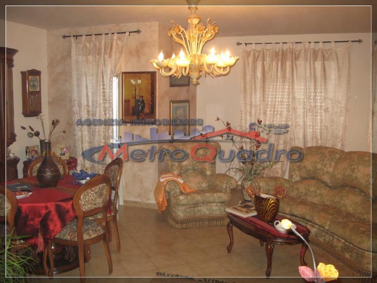 Appartamento in vendita a Canicattì, 4 locali, zona Località: AB 1 ZONA OSPEDALE, prezzo € 95.000 | CambioCasa.it