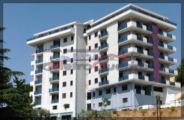 Appartamento in vendita a Caltanissetta, 1 locali, zona Zona: Semicentro, prezzo € 1.850 | Cambio Casa.it