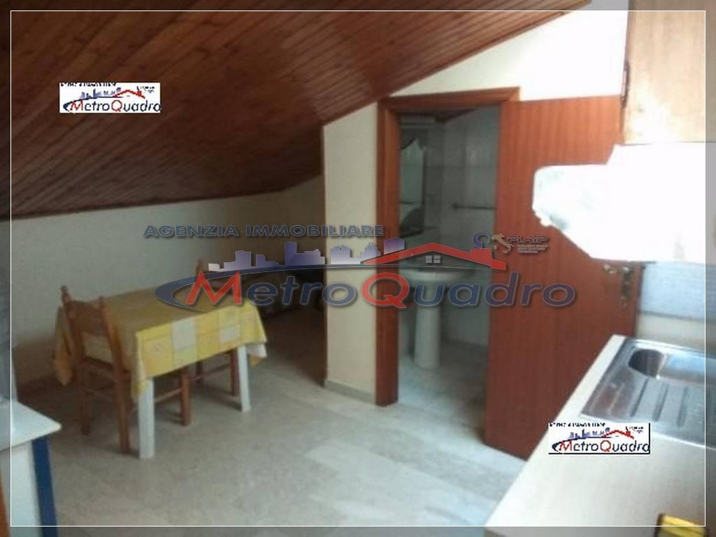 Attico / Mansarda in affitto a Canicattì, 2 locali, zona Località: C 4 ZONA POSTA CENTRALE, prezzo € 250 | CambioCasa.it