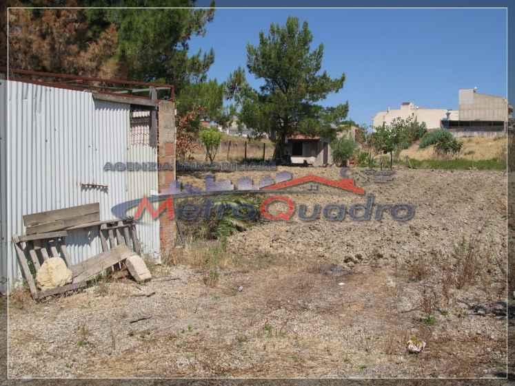 Terreno Edificabile Comm.le/Ind.le in vendita a Canicattì, 9999 locali, zona Località: D 5 ZONA LATERIZI, prezzo € 78.000 | Cambio Casa.it