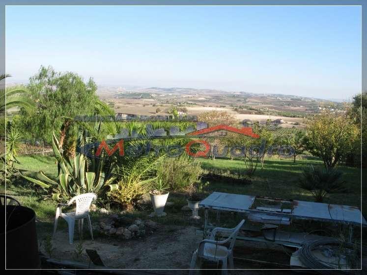 Terreno Agricolo in vendita a Canicattì, 9999 locali, zona Località: D 3 ZONA USCITA CAMPOBELLO, prezzo € 55.000 | Cambio Casa.it
