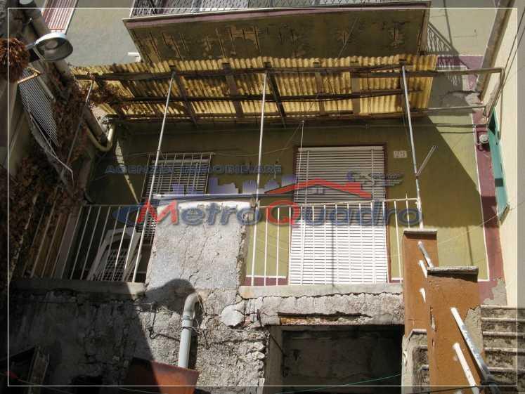 Soluzione Indipendente in vendita a Canicattì, 4 locali, zona Località: B4 ZONA BADIA E BORGALINO, prezzo € 30.000 | Cambio Casa.it