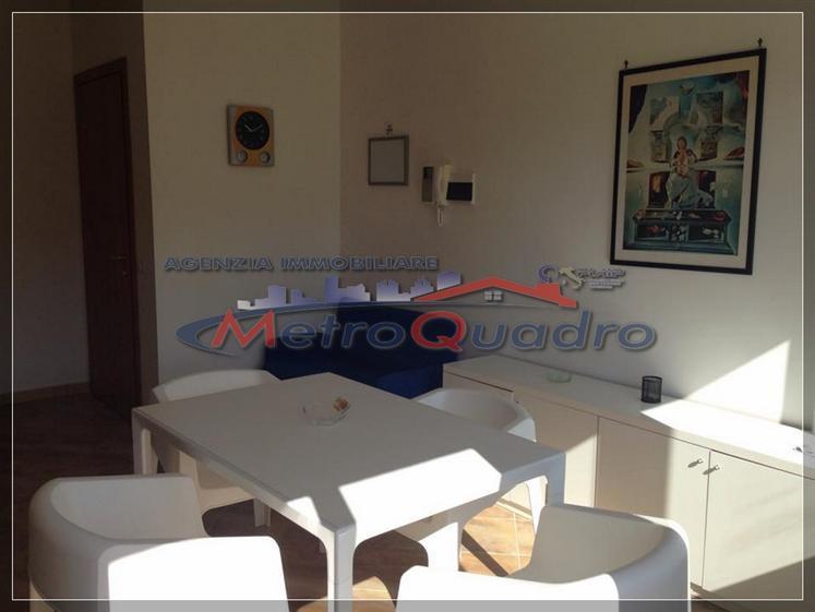 Attico / Mansarda in Affitto a Canicattì
