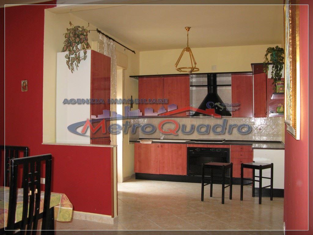 Appartamento in affitto a Canicattì, 4 locali, zona Località: C 4 ZONA POSTA CENTRALE, prezzo € 330 | Cambio Casa.it