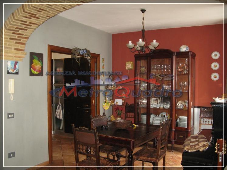 Soluzione Indipendente in vendita a Canicattì, 3 locali, zona Località: C 3 ZONA VILLA COMUNALE, prezzo € 150.000 | Cambio Casa.it