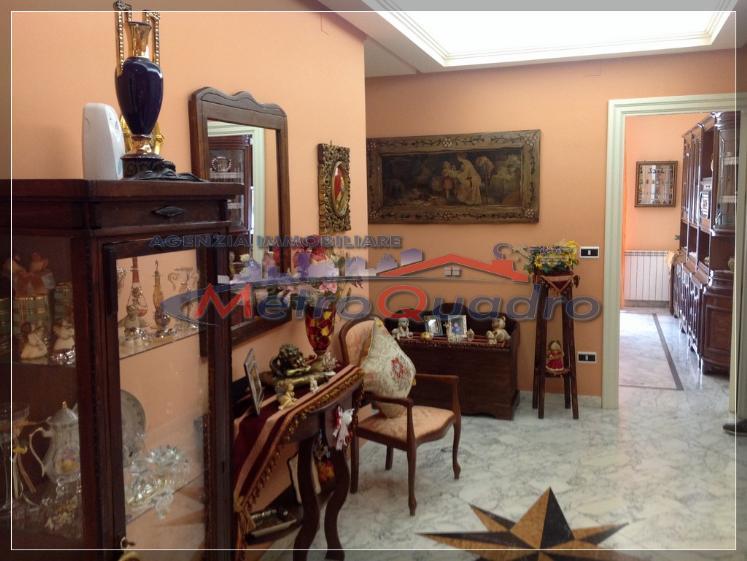 Appartamento in vendita a Canicattì, 4 locali, zona Località: D 5 ZONA LATERIZI, prezzo € 185.000   CambioCasa.it