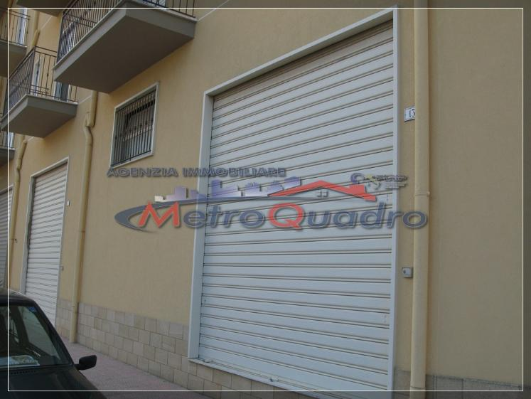 Immobile Commerciale in Vendita a Canicattì