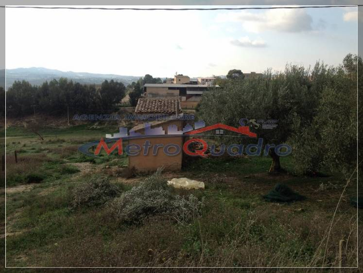 Terreno Agricolo in vendita a Canicattì, 9999 locali, zona Località: D 3 ZONA USCITA CAMPOBELLO, prezzo € 90.000 | Cambio Casa.it